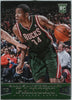 2013-14 Panini Basketball No. 194 Giannis Antetokounmpo Rookie Card Milwaukee Bucks