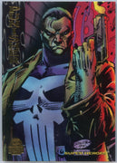 1994 Marvel Universe Super-Heroes Punisher #134