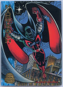 1994 Marvel Universe Super-Heroes Nightwatch #128