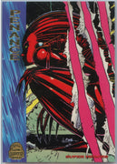 1994 Marvel Universe Super-Heroes Penance #109