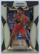 2019 Prizm Draft Picks SLIVER Kevin Porter Jr Card #94 USC - Cleveland Cavs