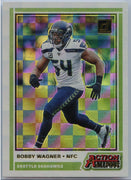 2020 Donruss Football Bobby Wagner Action All Pros Card #AAP-BW