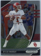2020 Prizm Draft Picks Kyler Murray Football Card #62 Sooners QB