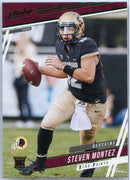 2020 Prestige Football Steven Montez Rookie Card #289