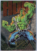 1994 Marvel Universe Limited Edition Hulk Power Blast #5 card