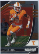 2020 Prizm Draft Picks Alvin Kamara Football Card #6