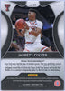 2019 Prizm Draft Picks #69 Jarrett Culver rookie card Pink Pulsar Prizm Texas Tech
