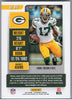 2018 Davante Adams Green Bay Packers football card