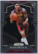 Kevin Porter Jr. Rookie Card #274 Cleveland Cavaliers 2019-20 Panini Prizm Basketball