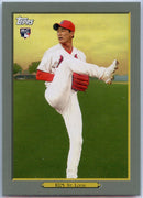 2020 Topps Update Kwang-Hyun Kim Rookie Card Prominent Baseball Players TR-20 St Louis Cardinals