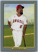 2020 Topps Update Anthony Rendon Prominent Baseball Players TR-29