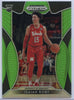 Isaiah Roby Rookie Card #46 Lime Green 103/125 2019 Panini Prizm Draft Picks Nebraska / OKC Thunder