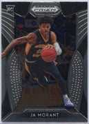 Ja Morant rookie card #2 Prizm Draft Picks #2 Murray State