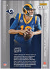 2019 Score Football FS-5 Fantasy Stars Jared Goff card
