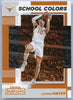 Jaxson Hayes School Colors rookie card #10 Panini Contenders Draft Picks 2019