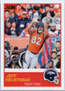 Jeff Heuerman 2019 Score Football #18 Denver Broncos