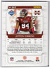 2019 Panini Score Football Jeffery Simmons Rookie Card