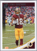 Josh Doctson 2018 Panini Donruss Football #293 card
