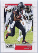 Kelvin Harmon RC 2019 Score Football #380