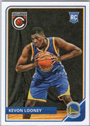 2015-16 Panini Complete Kevon Looney RC #302 Golden State Warriors Rookie Card