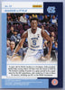 2019 Panini Contenders Draft Picks Game Day Ticket #12 Nassir Little rookie card North Carolina