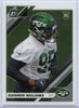 Quinnen Williams Rookie Card #103 2019 Panini Donruss Optic Football NY Jets