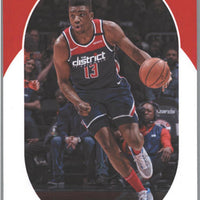 2020-21 Hoops Basketball Thomas Bryant #192