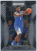 Zion Williamson rookie card #64 Panini Prizm Draft Picks 2019