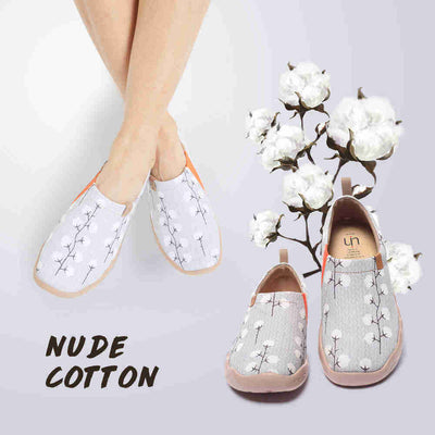 Nude Cotton