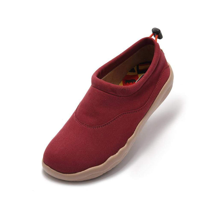 UIN Footwear Women Laredo Canvas loafers