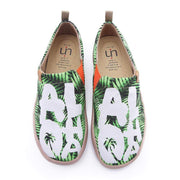 UIN Footwear Women Love Canvas loafers