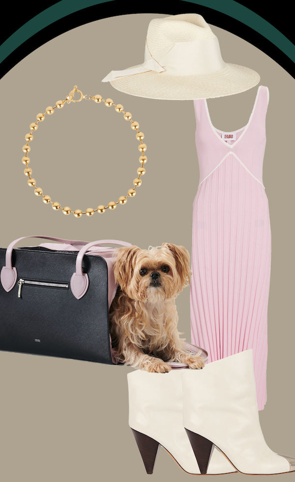 Summer looks for you and your dog from shaya pets