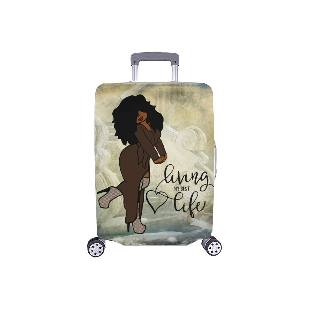 Luggage Cover/Small 18