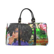 Load image into Gallery viewer, Chyna's Creations New Waterproof Travel Bag/Small (Model 1639)
