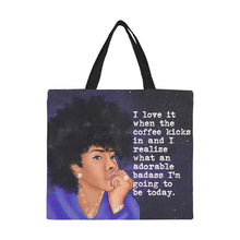Load image into Gallery viewer, All Over Print Canvas Tote Bag/Large (Model 1699)