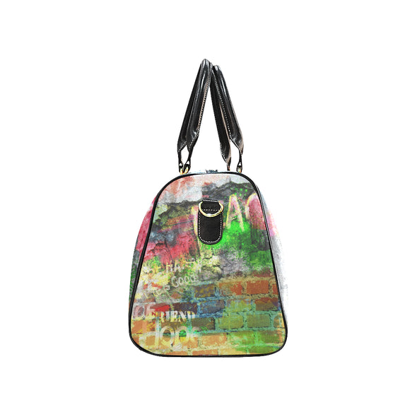 Chyna's Creations New Waterproof Travel Bag/Small (Model 1639)