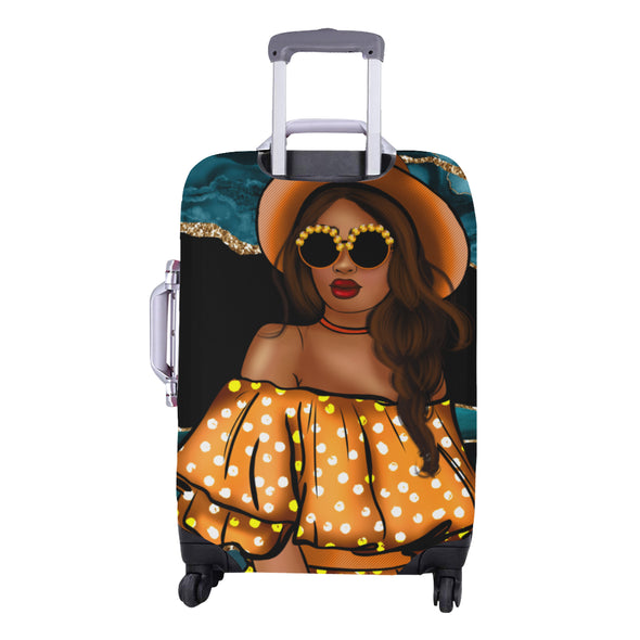Stylish Luggage Cover