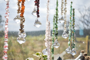 Crystal Sun Catchers