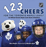 1, 2, 3 Cheers for the Toronto Maple Leafs!