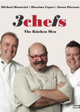 3 Chefs: The Kitchen Men