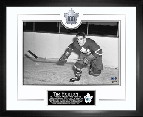 "Doug Gilmour 14""x28"" HHOF Art Canvas Toronto Maple Leafs"