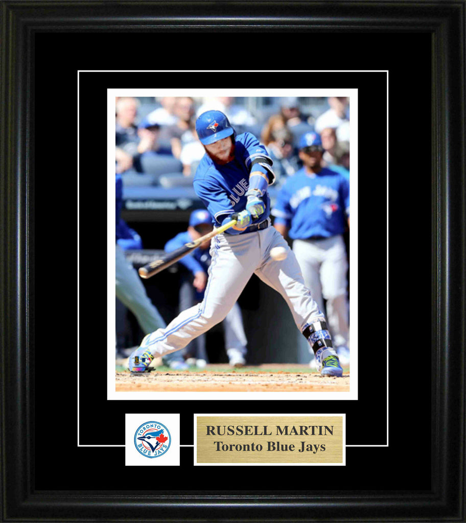 "Russell Martin 8""x10"" Photo Frame"