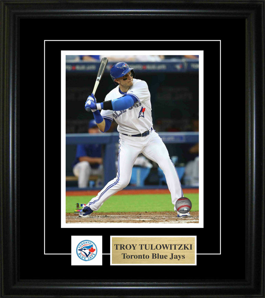 "Troy Tulowitzki 8""x10"" Photo Frame"