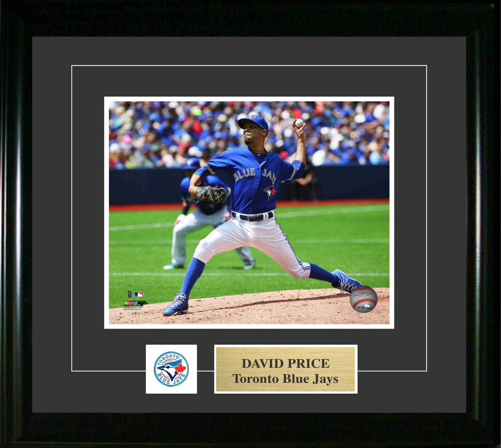 "David Price 8""x10"" Photo Frame"