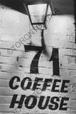71 Coffee House photograph