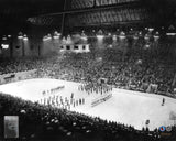 Inagural Game at Maple Leaf Gardens - 1931