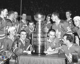 1964 Stanley Cup Final Game Celebration