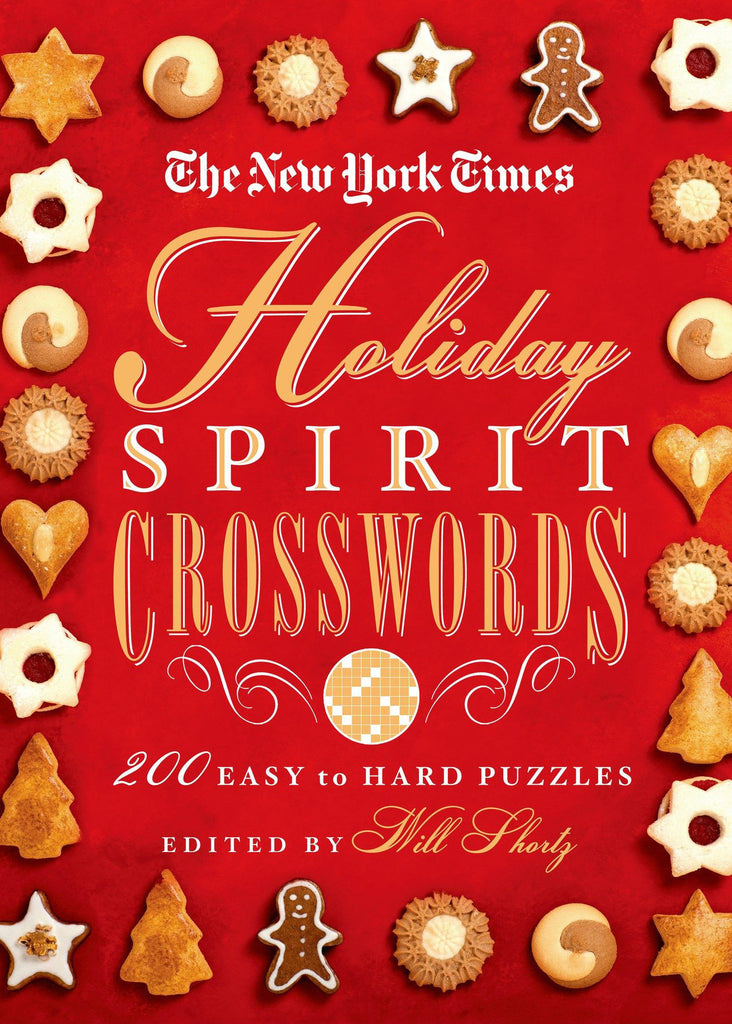 The New York Times Holiday Spirit Crosswords