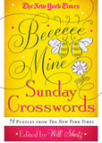 The New York Times Be Mine Sunday Crosswords