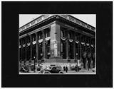 Image of Matted: Bank of Toronto photograph